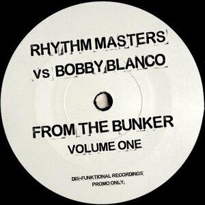 Rhythm Masters vs. Bobby Blanco 歌手頭像