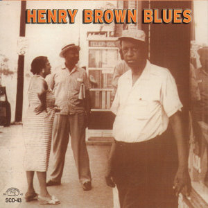 Henry Brown 歌手頭像