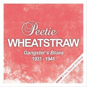 Peetie Wheatstraw 歌手頭像