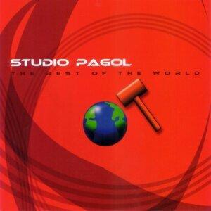 Studio Pagol 歌手頭像