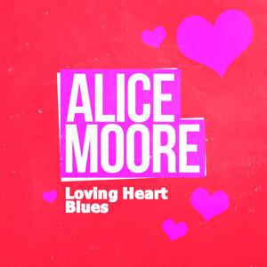 Alice Moore 歌手頭像