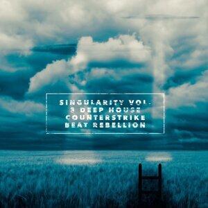 Singularity Vol. 3 (Deep House Counterstrike Beat Rebellion) 歌手頭像