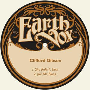 Clifford Gibson 歌手頭像