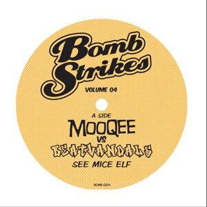 Mooqee Vs Beatvandals 歌手頭像