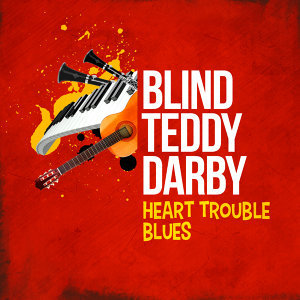 Blind Teddy Darby 歌手頭像
