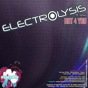 Electrloysis ft Jessi 歌手頭像