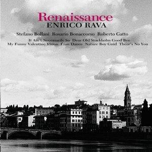Enrico Rava Quartet 歌手頭像