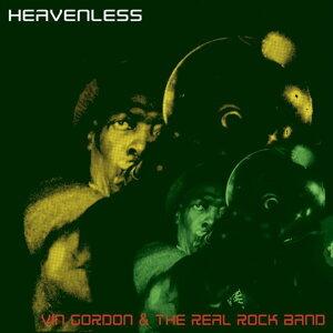 Vin Gordon & The Real Rock Band 歌手頭像
