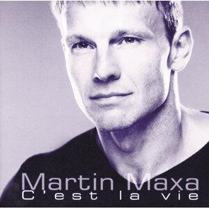 Martin Maxa 歌手頭像