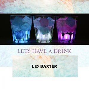 Les Baxter 歌手頭像