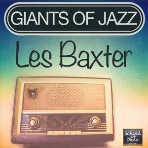 Les Baxter