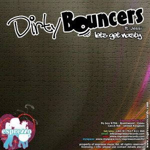 Dirty Bouncers ft Jessi 歌手頭像