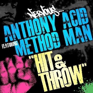 Anthony Acid feat Method Man 歌手頭像