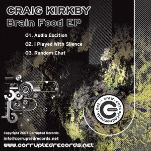 Craig Kirkby 歌手頭像
