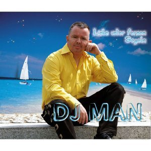 DJ Man 歌手頭像