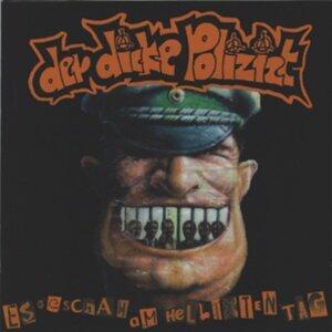DDP (DER DICKE POLIZIST) 歌手頭像
