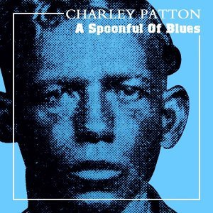 Charlie Patton 歌手頭像