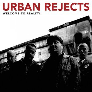 Urban Rejects 歌手頭像