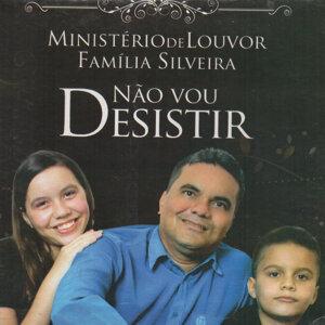 Ministério de Louvor Familia Silveira 歌手頭像