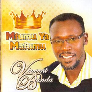 Vincent Banda 歌手頭像
