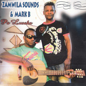 Mark B, Zamwila Sounds 歌手頭像