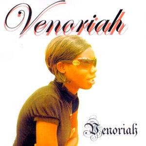Venoriah 歌手頭像