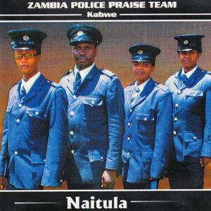 Zambia Police Praise Team Kabwe 歌手頭像