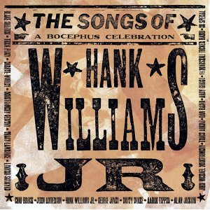 Hank Williams Jr. Tribute LP 歌手頭像