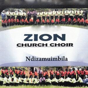 Zion Church Choir 歌手頭像