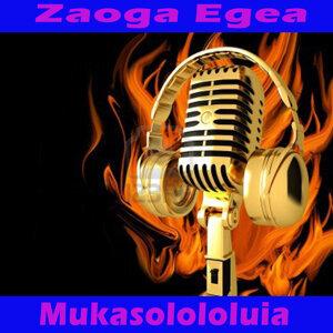 Zaoga Egea 歌手頭像