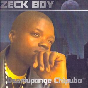 Zeck Boy 歌手頭像