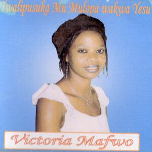 Victoria Mafwo 歌手頭像