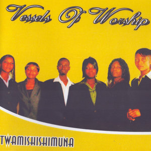 Vessels Of Worship 歌手頭像