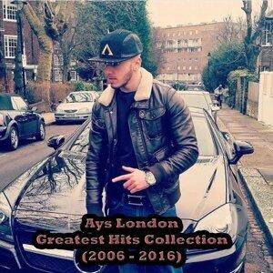 Ays London 歌手頭像