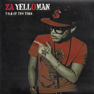 Za Yelloman 歌手頭像