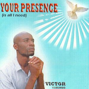 Victor Kabungo 歌手頭像