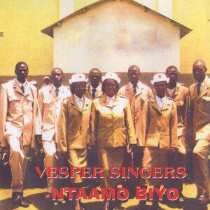 Vesper Singers 歌手頭像
