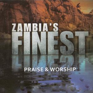 Zambia's Finest 歌手頭像