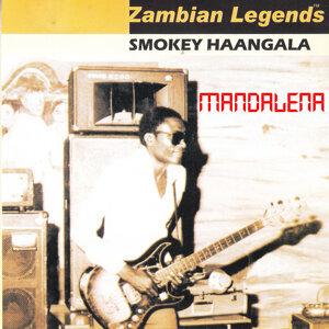 Zambian Legends Smokey Haangala 歌手頭像
