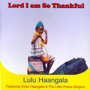 Lulu Haangala 歌手頭像