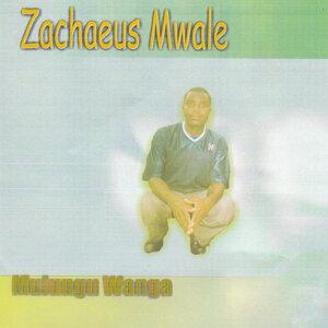 Zachaeus Mwale 歌手頭像