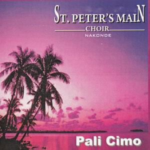 St. Peter's Main Choir Nakonde 歌手頭像