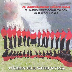 St. Bartholomew Church Choir St. Bartholomew Congregation Marrapodi, Lusaka 歌手頭像