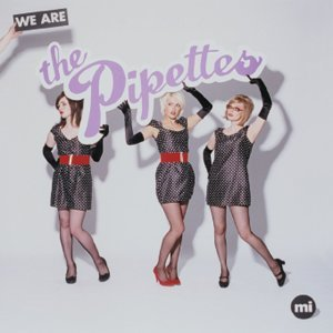 The Pipettes 歌手頭像