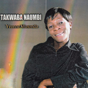 Yvonne Musonda 歌手頭像