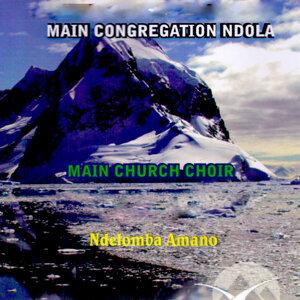 Main Congregation Ndola Main Church Choir 歌手頭像