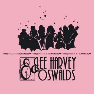 Lee Harvey & The Oswalds 歌手頭像