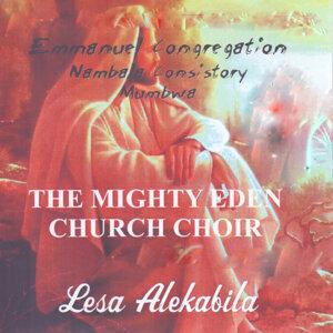 Emmanuel Congregation Nambala Consistory Mumbwa The Mighty Eden Church Choir 歌手頭像