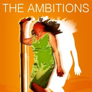 The Ambitions 歌手頭像