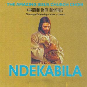 The Amazing Jesus Chuch Choir Christian Unity Ministries Changa Fellowship Centre Lusaka 歌手頭像